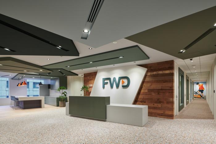 mẫu văn phòng fwd