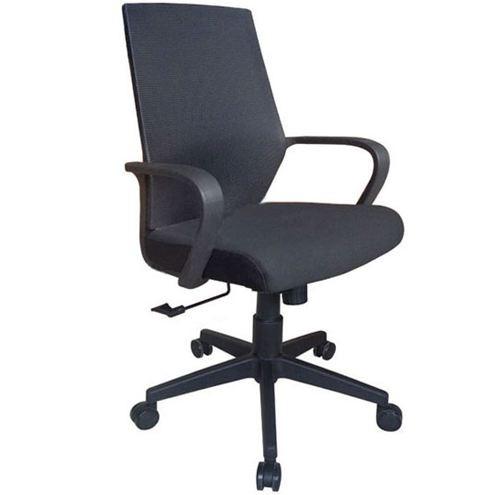 Ghế nhân viên tối giản