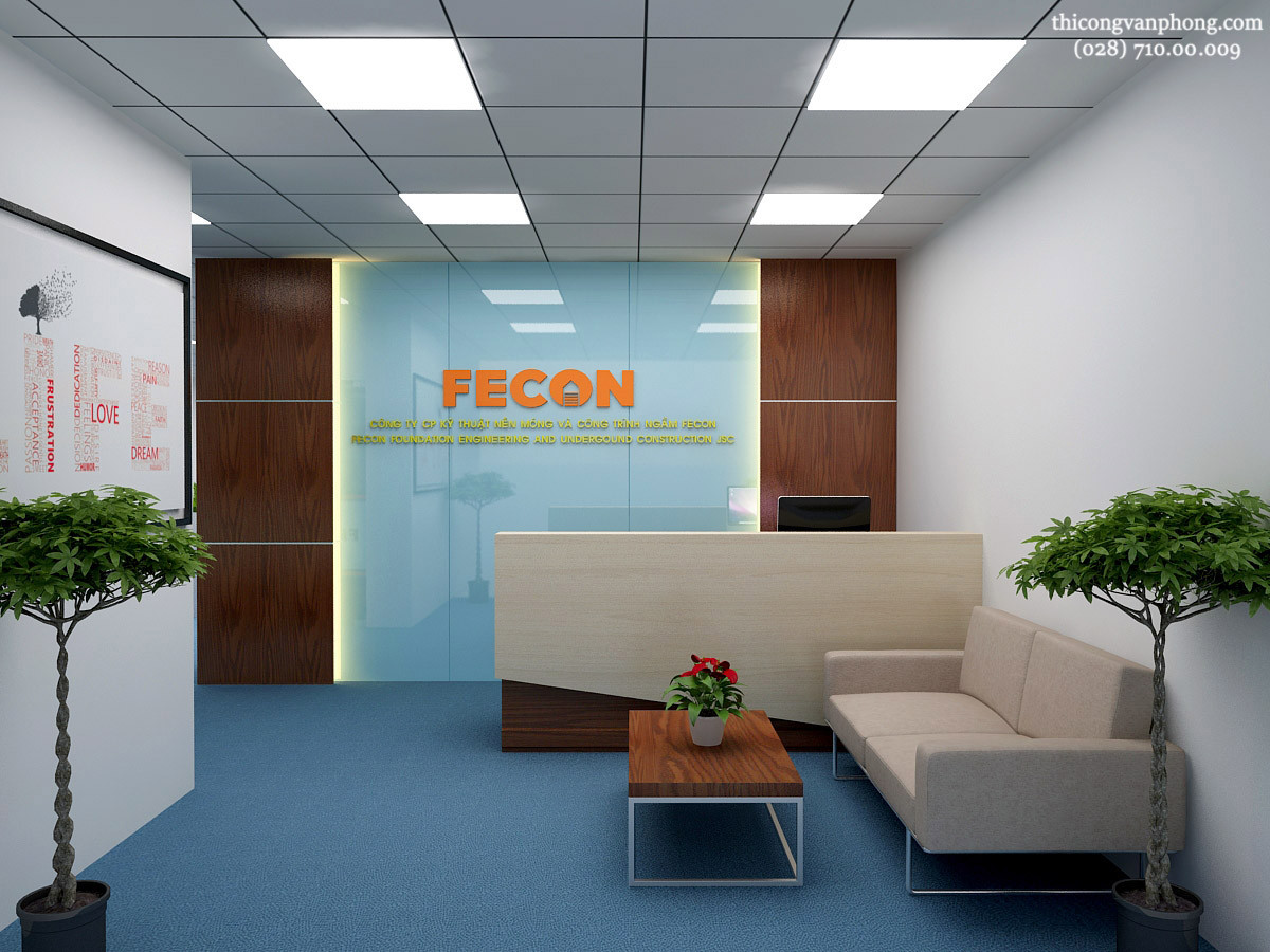 VĂN PHÒNG FECON