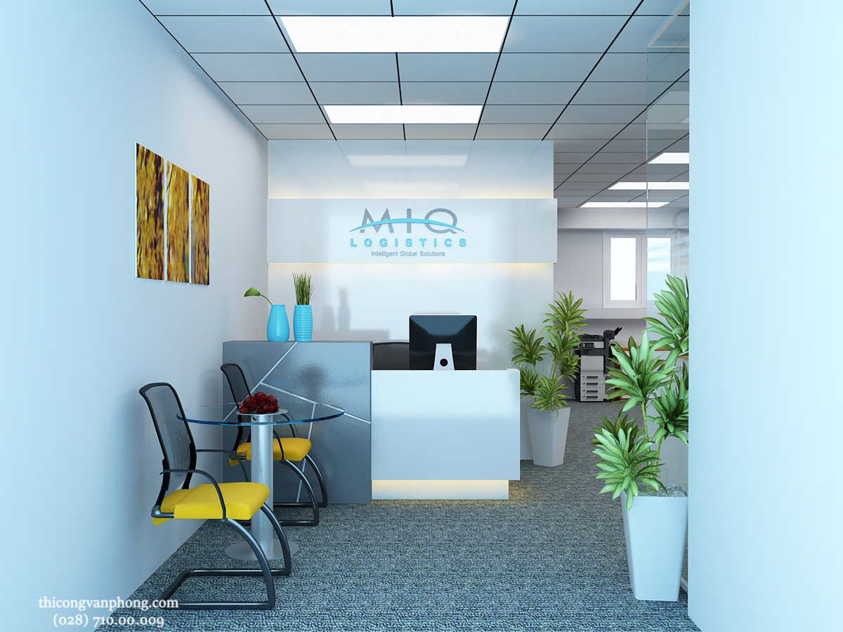 MIQ OFFICE